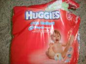 Huggies little walkers 4