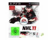 Hra na ps3 nhl2011