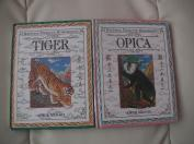 Tiger a opica