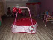 Trampolína hello kitty12+