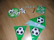 Party doplnky -futbal