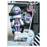 Monster high bábika abbey