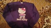 Mikinka hello kitty