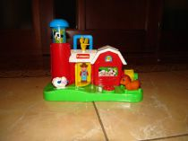 Farma playskool
