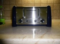 Toaster kitchen aid