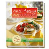 Anti-ageing diet cookbook