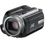 Jvc gz-hd10e everio high