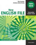 English file zelená