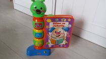 Kinha fisher price