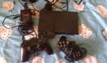 Play station 2 + 23hier