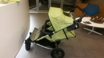 Kocik mountain buggy