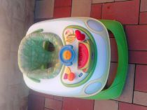 Chicco choditko green
