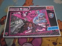 Puzzle monster high 500ks