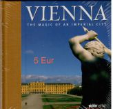 Vienna, the magic of an