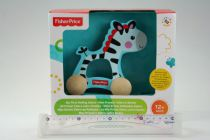 Fisher price zebra na kol