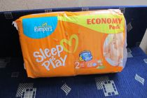 Sleep and play, 3-6kg