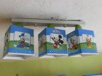 Luster disney mickey mous