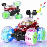 Rc crazy twister auto na
