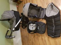 Baby design winterpack