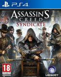 Assassins creed hra na ps