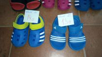 Sandalky adidas