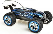 Land buster 4x4