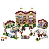 Lego friends horseland