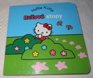 Kniha hello kitty