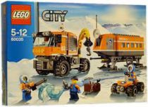 Lego city polar