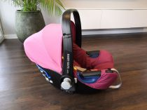 Britax baby-safe² i-size