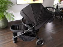 Britax b motion 4 plus
