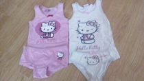 Hello kitty 2x suprava