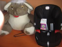 Britax evolva 123 billy