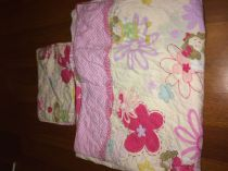 Blanket and pillow