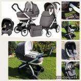 Peg perego book plus s