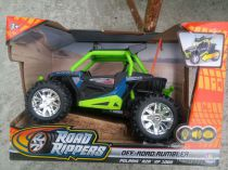 Road rippers off-road
