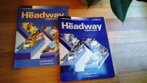 The headway