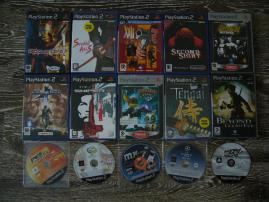 Hry sony playstation 2 (1/1)