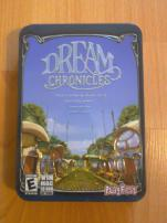 Pchra-dream chronicles (1/3)