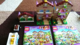 Lego friends horseland (2/4)