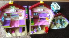 Lego friends horseland (3/4)