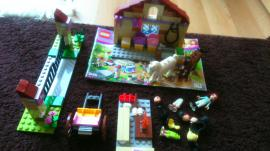 Lego friends horseland (4/4)