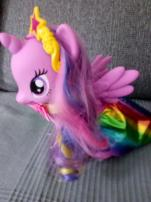 My little pony (1/3)