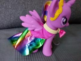 My little pony (2/3)