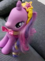 My little pony (3/3)