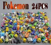 Pokemon 24 ks
