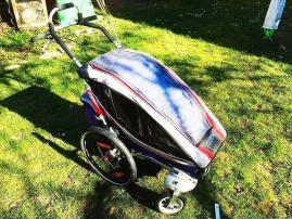 Thule chariot cx1 (1/4)