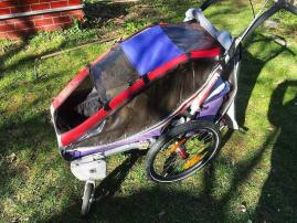 Thule chariot cx1 (2/4)
