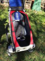 Thule chariot cx1 (3/4)